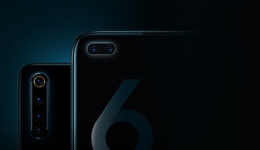 Realme 6 & 6 pro Price in India and Specifications