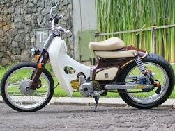 MODIFIKASI ASTREA GRAND