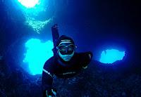 Freediving Malorca Cala Gat - PJ Freediving