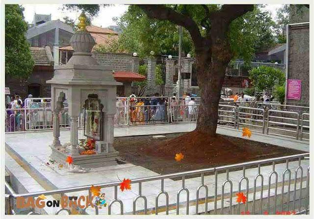 Sai-Mandir-Shirdi