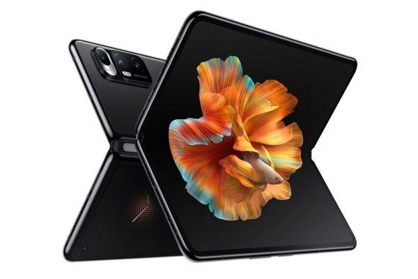 شاومي تكشف عن هاتفها القابل للطي و الأرخص في السوق Mi Mix Fold