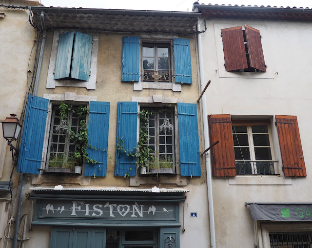 Франция, Сен-Реми-де-Прованс (France, Saint-Remy-de-Provence)