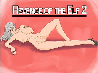 [H-GAME] Revenge of the Elf 2 English