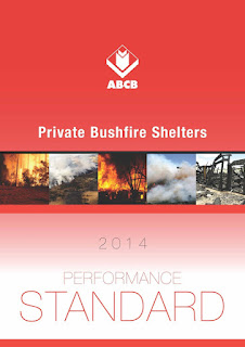 Private Bushfire Shelters Standards Image For Blog Index