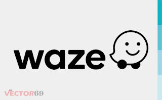 Waze New 2020 Logo - Download Vector File SVG (Scalable Vector Graphics)