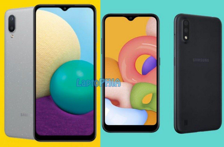 Perbedaan Samsung Galaxy A02 vs Samsung Galaxy A01: Apa Saja Peningkatannya?