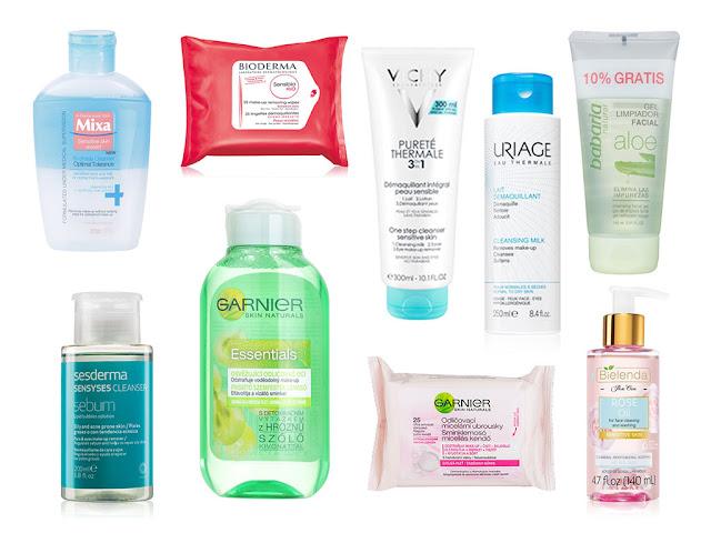 Большой выбор средства для снятия макияжа в интернет-магазине Notino