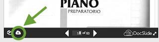 descargar partitura piano pdf docslide