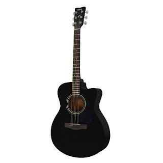 Yamaha Apxt2 Acoustic-Electric Guitar