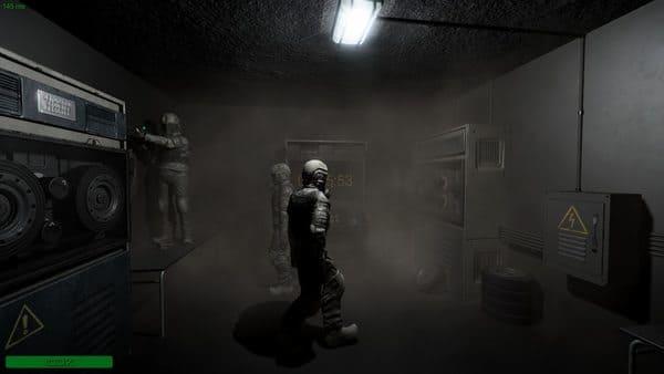 SCP: Secret Laboratory. Se você está à procura de um bom jogo de terror gratuito, baixe o SCP: Secret Laboratory, um multiplayer de terror que pode ser baixado na loja Steam.