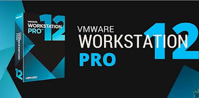 Vmware Workstation pro 12 full crack Terbaru