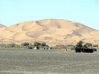 Jaimas; Jaima; Campamento; Nómadas; Nomad; Sahara; Dunas; Dune; Dunes; Desierto; Desert; Erg Chebbi; عرج شبي; Marruecos; Morocco; Maroc; المغرب