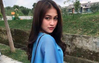 Biodata Nelissa Nizam Pelakon Drama Jalan Sesat Ke Syurga