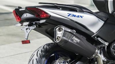 Yamaha TMax Sport Edition