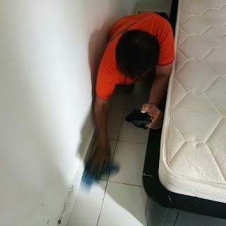 jasa bersih bersih rumah