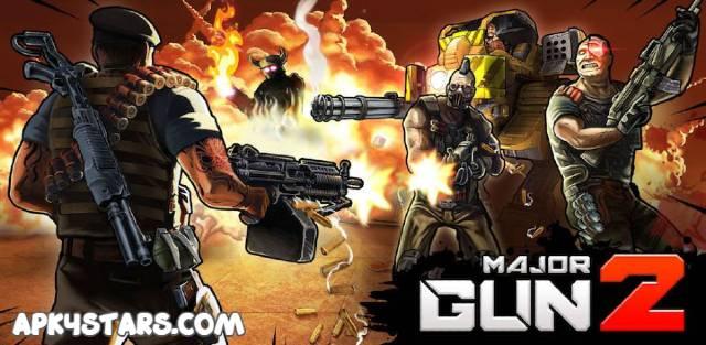 Major GUN FPS