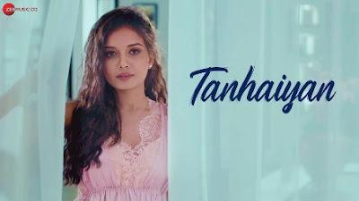 Tanhaiyan Lyrics - Saurabh Gangal