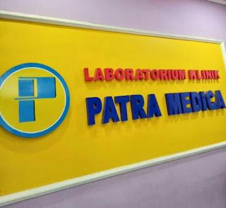 Lowongan Analis Kesehatan Klinik Patra Medica Pati