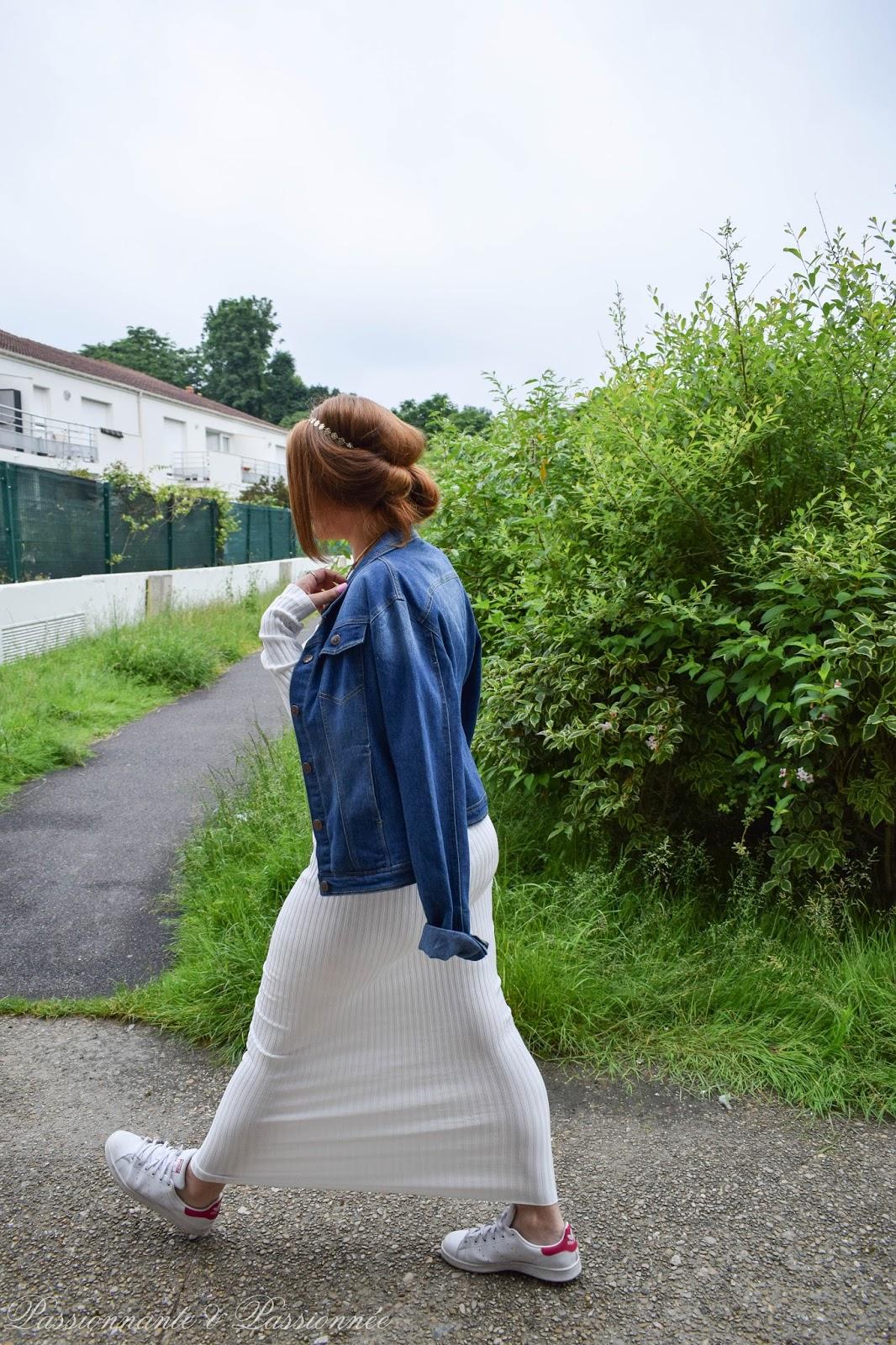 blogueuse mode!!