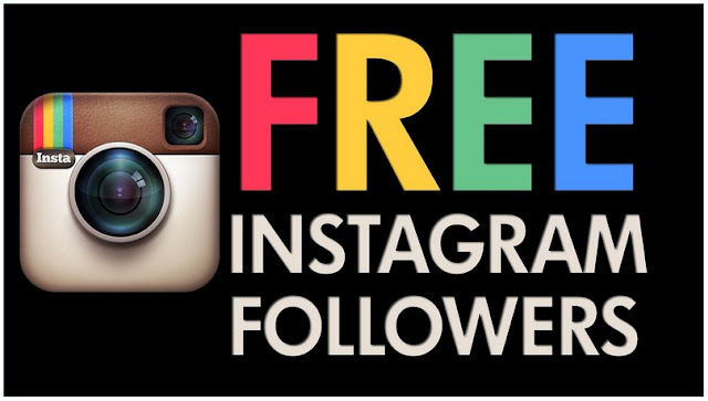 50 Free Instagram Followers Trial