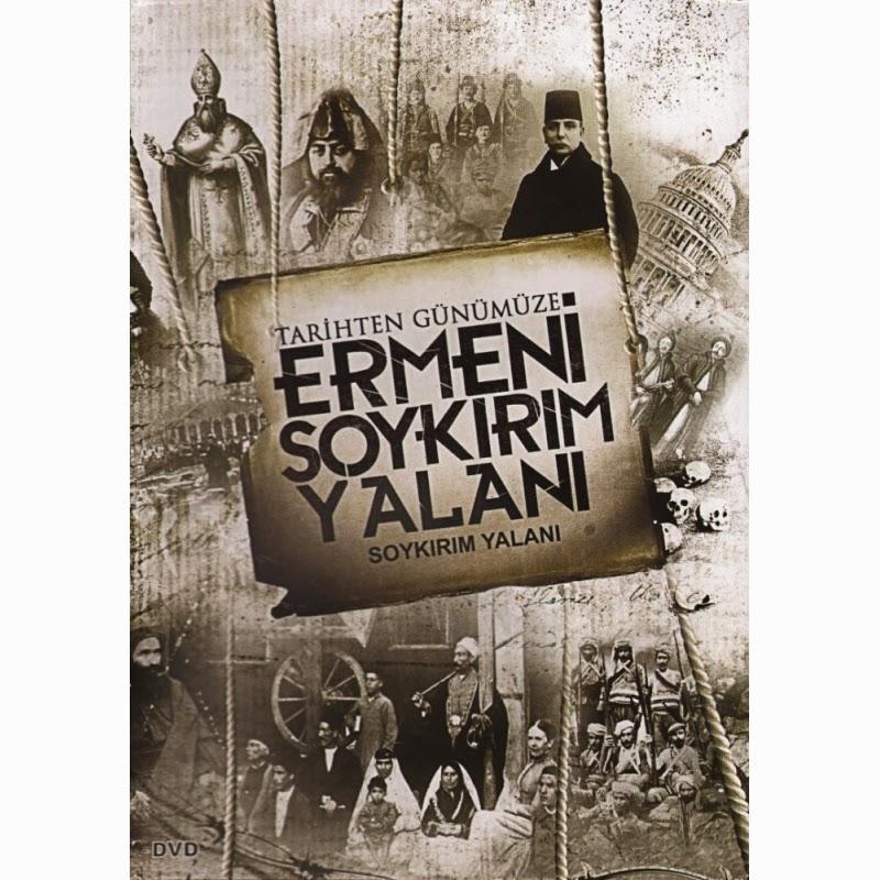 Ermeni Soykırımı Var Diyenlerin Cezalandırılması İçin 2700 İmza Toplandı