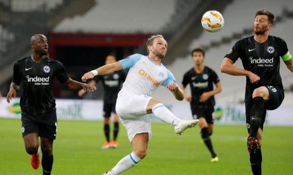 Frankfurt vs Marseille