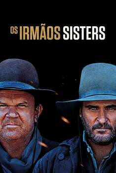 Os Irmãos Sisters Torrent - BluRay 720p/1080p Dual Áudio