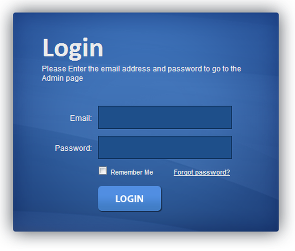 simple php template system - php easy login system learnmore with i