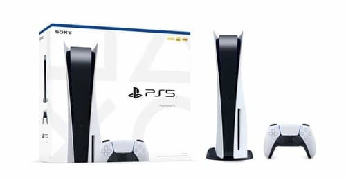 Why is buying the classic PlayStation 5 model more valuable than the digital model?