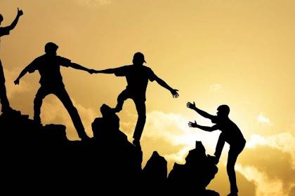 13 Cara Menjaga Persahabatan Agar Tetap Utuh