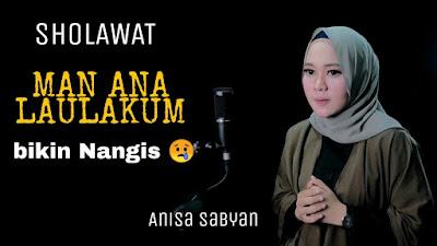 Man Ana - Nissa Sabyan Mp3