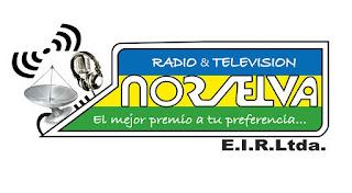Radio Norselva 98.7 FM Rioja