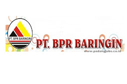 Lowongan Kerja PT. BPR Baringin Padang Panjang Sakato Juni 2019