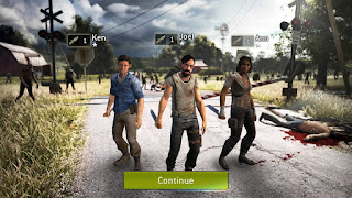 kali ini aku akan share game zombie terbaru bagi kalian semuanya guys BBM MOD APK The Walking Dead No Man's Land Mod Apk Data v2.10.2.22 Always Critical