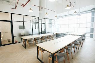 Tren Coworking Space dan Kemajuan Bisnis Start Up