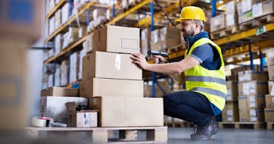 Tips for Improving Warehouse Efficiency