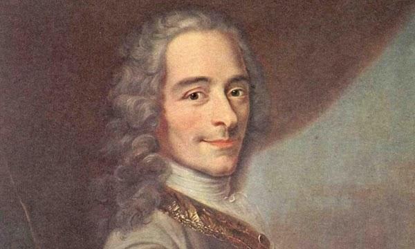 Diccionario Filosófico de Voltaire