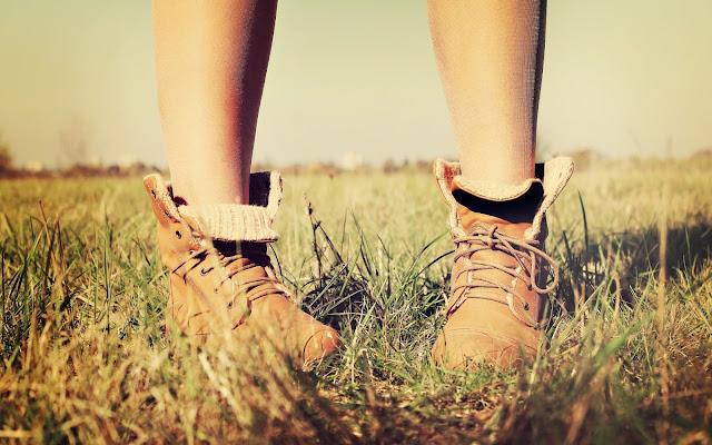 caminar turismo sostenible
