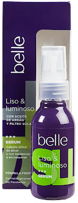 Serum Liso Luminoso belle