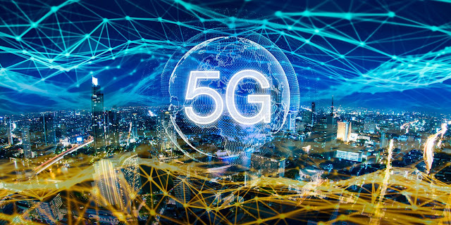 5G Tower Radiation