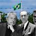 APENAS MAIS UM: TEMER É O SÉTIMO EX-PRESIDENTE BRASILEIRO A SER PRESO
