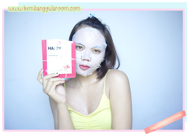 Sheet Mask Andalan