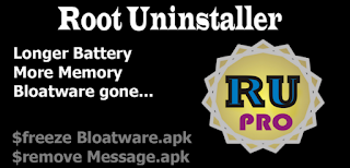 Download Root Uninstaller Pro v8.2 APK Free For Android