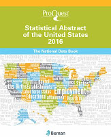 The Statistical Abstract of the United States