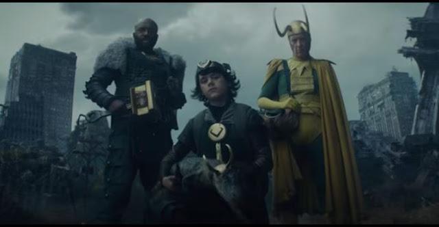 Loki Season 1 Episode 5: Disney Plus Release Date and Time?