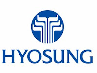Hyosung Corporation - 메인페이지