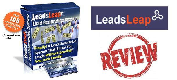 LEADSLEAP 3.0 Review 2019