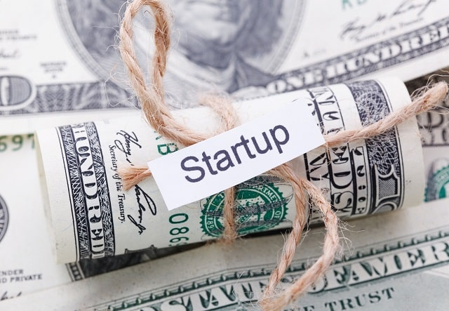 how to fund a startup budget business
