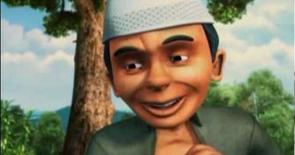Kami 1 Malaysia - Upin & Ipin - Film Anak-Anak