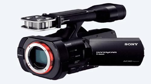 sony VG900